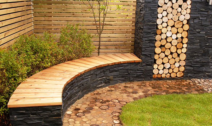 Lovely Garden Walls Ideas Images - Wall Art Design - leftofcentrist.com