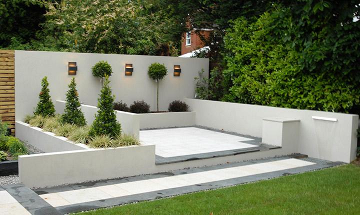 Landscape Design and Garden Construction Dream Gardens
